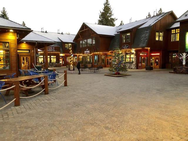 Lake Tahoe Resort Studio A