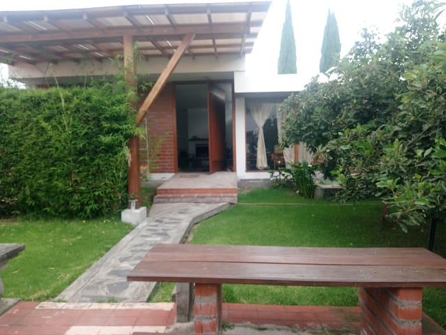 Quito, Comfortable place @Valle Los Chillos