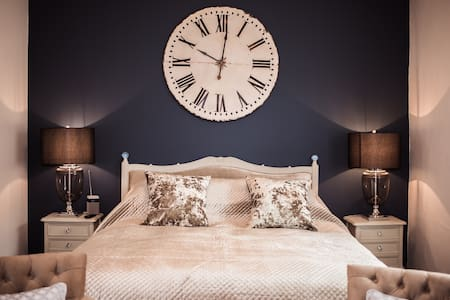 Boutique B&B  in the heart of Market Bosworth