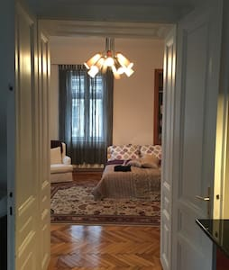 Big room for rent in Old Town - Sarajevo - Apartemen