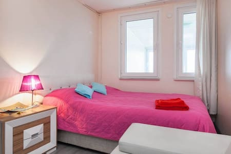 Sweet room in central location