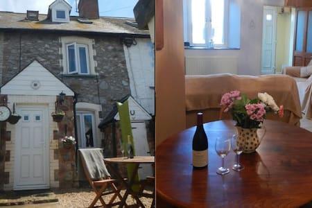 3 Bed Cottage in Sea Side Town Watchet near Exmoor - Watchet - House