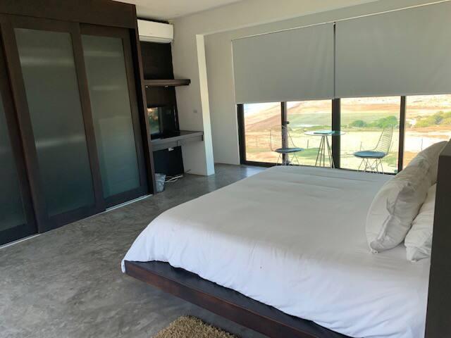 Hotel Vidasoul 3  large jr suites shared patio