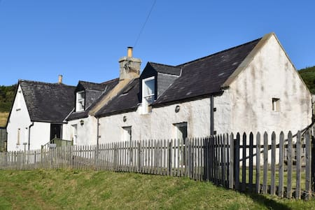 Kate's Croft - Highland - Casa