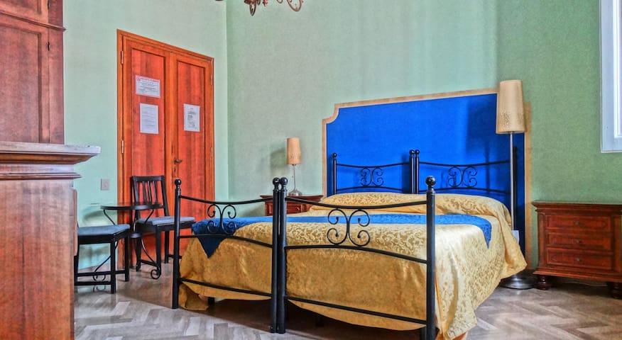 B&B Belfiore - Double Room - Florencia - Bed & Breakfast