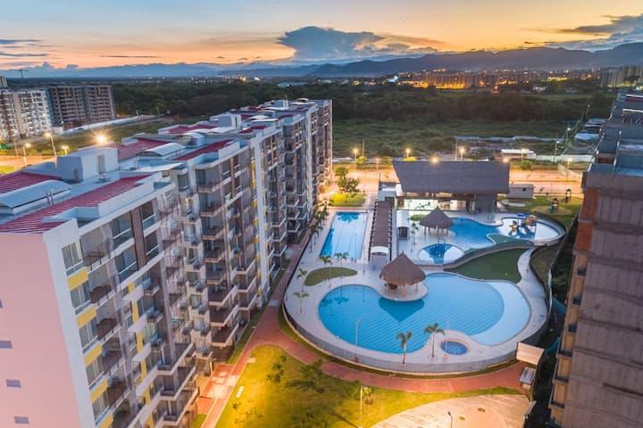 Condominio Peñazul la Morada-Ricaute, Cundinamarca