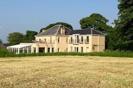 Ashton House,nr Bath,luxurious,views,Breakfast inc