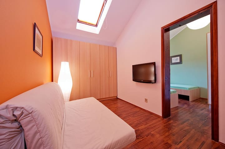 Okreti near Rovinj B&B Guest house Daniela Room 4