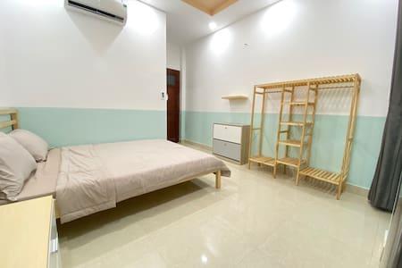 Cho thuê phòng ở Phú Mỹ, Q.Bình Thạnh.