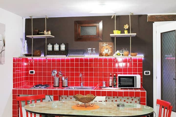 "Guest house ""La Casetta"""