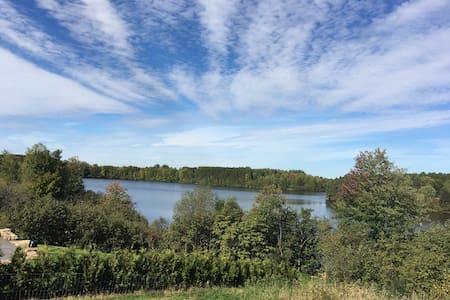 Villas lac brome cowensville - Ház