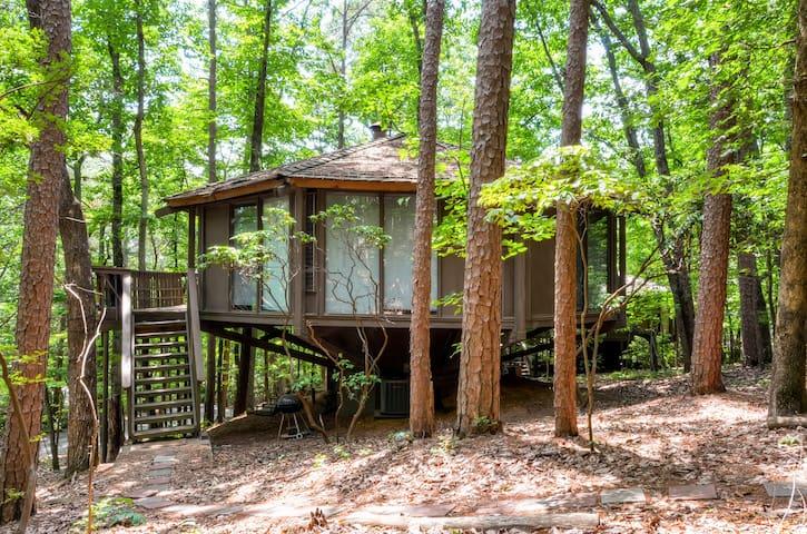 Pristine 2BR House in Big Canoe - Jasper - Haus