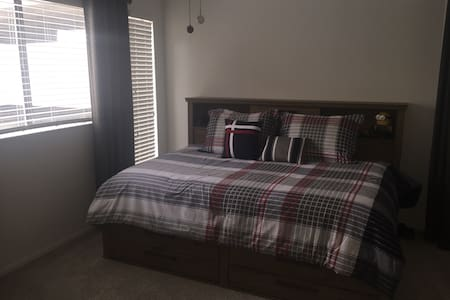 Cozy Stay! - Houston - Lejlighed