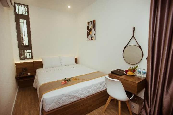 Lee Charming NhaTrang/the double beautiful room 52