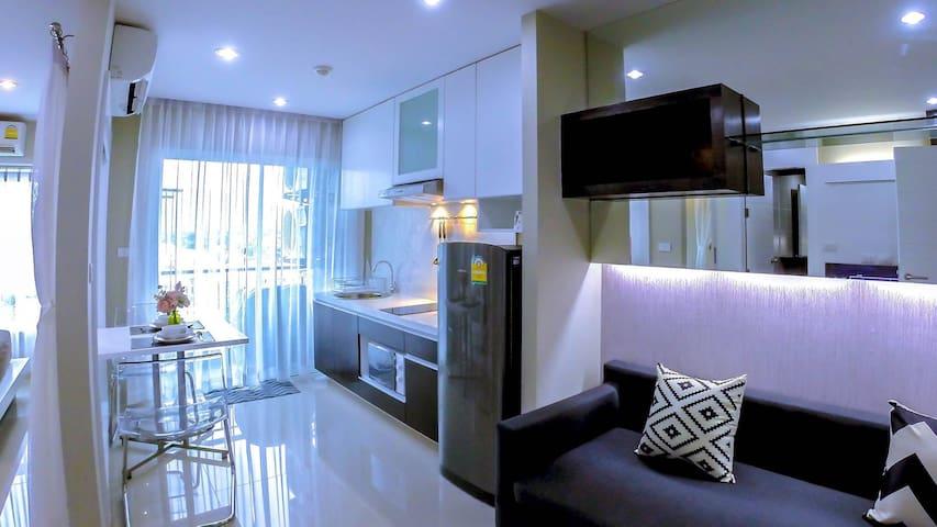 Cozy room in Phuket1
