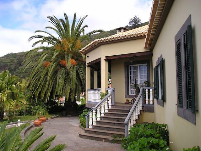 Villa Mar turquesa quest house . Pool heat
