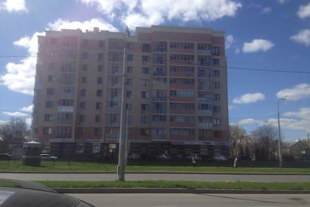 Апартаменты на Копылова