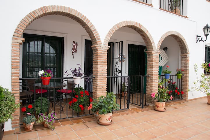 Apartment - Frigiliana - Appartement