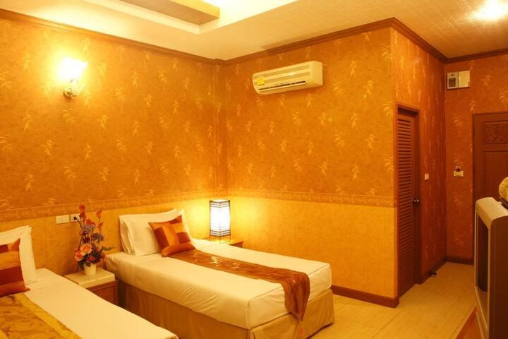 Lover Hinamori Grand Hotel