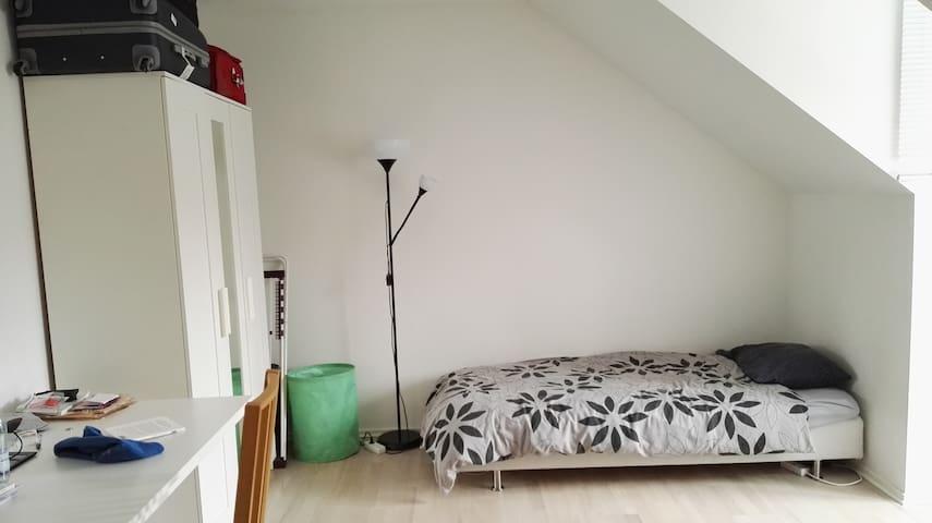 Cosy 2 people apartament - Copenhaga - Casa
