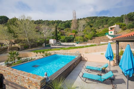 Belles chambres d'hôtes à Collioure - Collioure