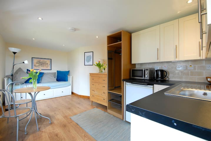 Little Venice - Quiet, independent studio - London - Cabin