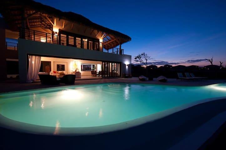 """Villa """"Las Golondrinas"""" a place to relax and enjoy - La Altagracia Province - Villa"""
