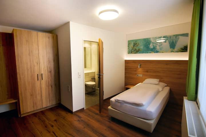 Hotel Ochsen, (Blaubeuren), Economy Einzelzimmer
