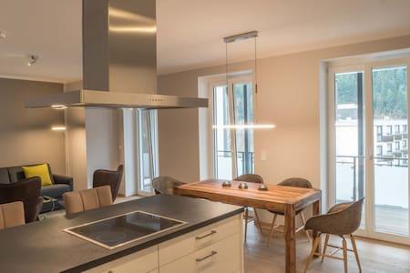 Exklusive Ferienwohnung für 2 Pers. - Traben-Trarbach - Apartment