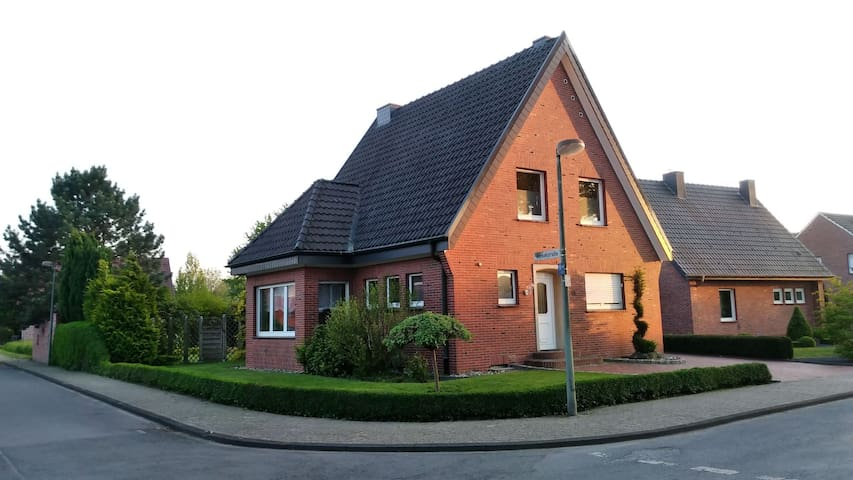 Ferienhaus mit Herz