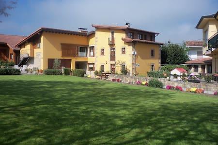 Casa Vieja de Silió - Silió - Rumah
