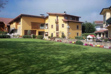 Casa Vieja de Silió - Hus