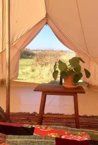 Tent and Breakfast - Marstal - 圆锥形帐篷