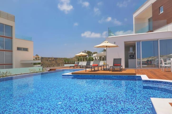 Ammos Kambouri Villa - Cyprus, Cyprus