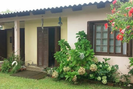Casa para temporada - 3 dormitório EM MAGISTÉRIO