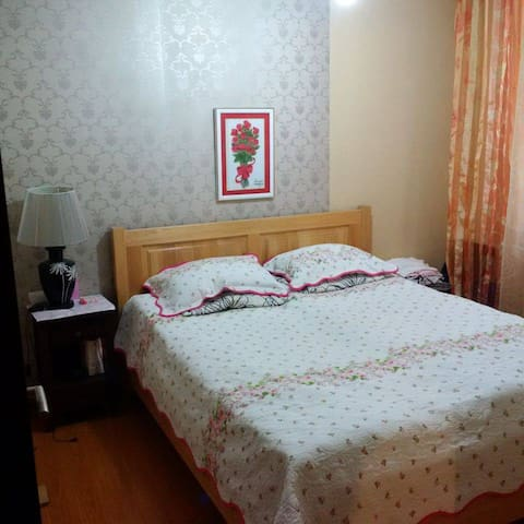 COZY apartment in heart of UB City