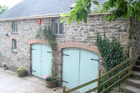 Bwthyn Sancler - Laugharne - Casa
