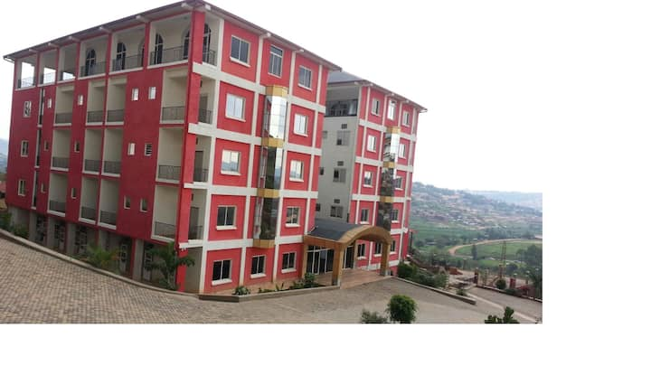 Rouge by Desir Hotel