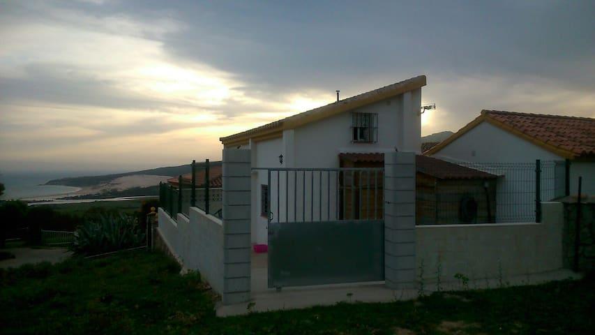 Casa de campo en Valdevaqueros - Valdevaqueros - Casa