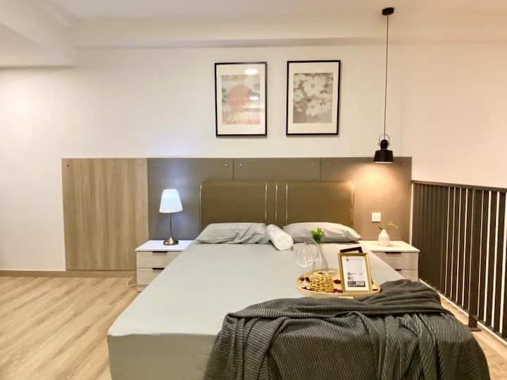 The Escape Premium Suites @ Kota Damansara