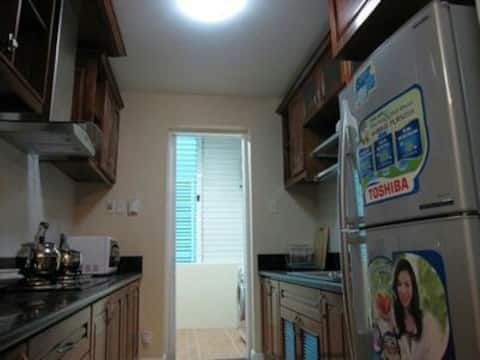 Serviced apartment at Sa Dec area - Van Luc