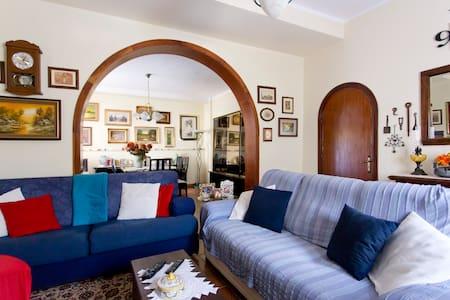 Casa in mezzo alla natura - Monreale