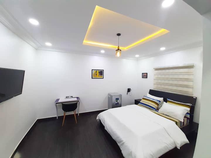Rayfield Resort  Sweet Private room