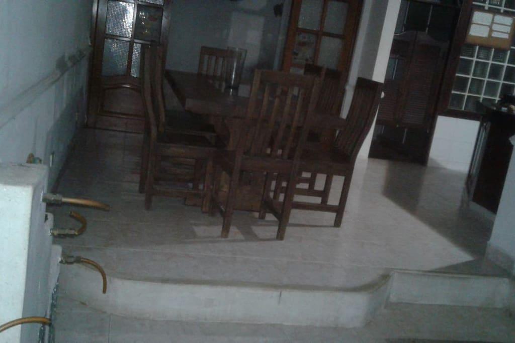 Dinning Room (Comedor)