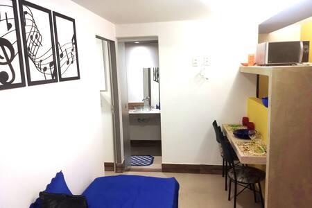 S4-Kitnet/Flat Asa/LAgo Norte - Varjão