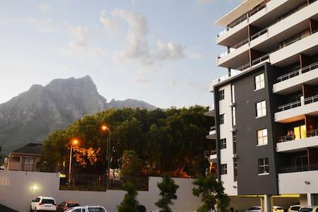 Chic, convenient, Newlands apartment with views! - Cape Town