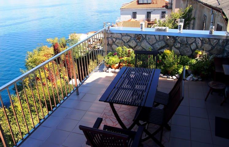 Traumurlaub auf der schönsten Terrasse von Krk