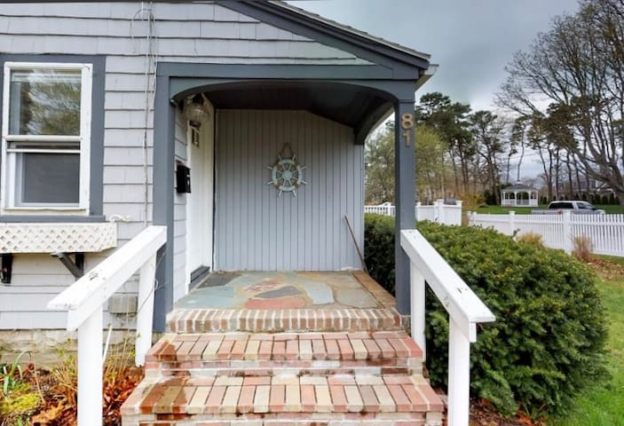 Charming family-friendly home near the beach!