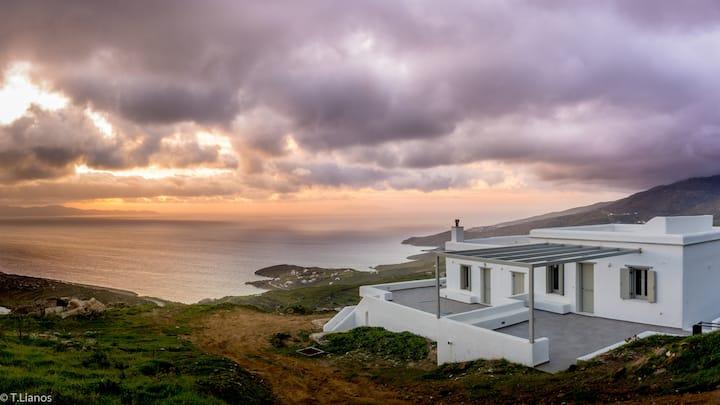 Villa Delfini, Luxury, Spectacular Sea view