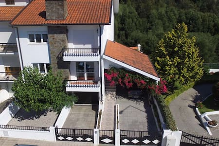 Beautiful and spacious house - Rumah